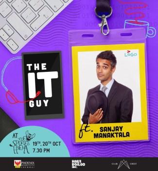 sanjay manaktala chennai show