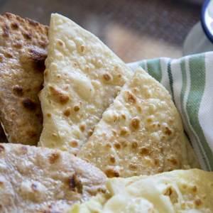 Roti, chapati