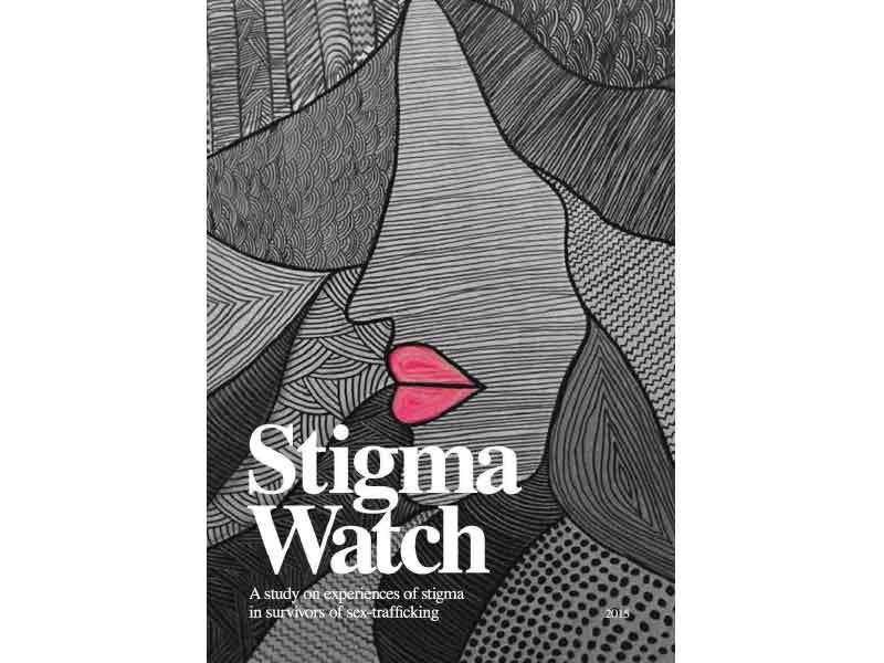 Stigma Watch Sanjog