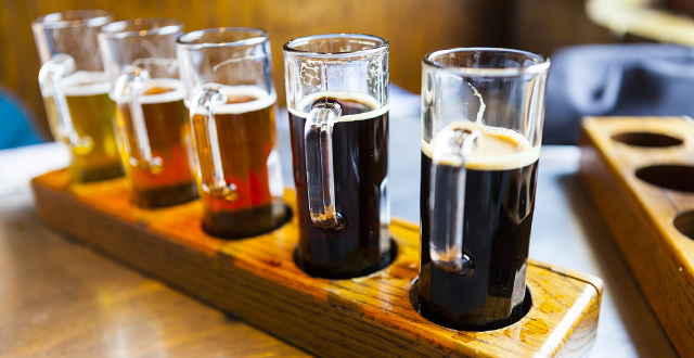 Silicon Valley Beer Week 2015
