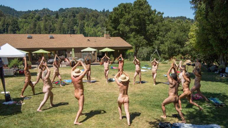 Nudist resort sweetwater tennessee, nude navratilova