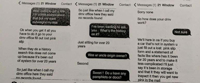 Espinoza VW Texts2