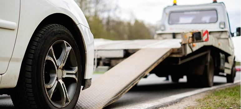 Audit: San Jose Should Slash Vehicle Impound, Towing Fees