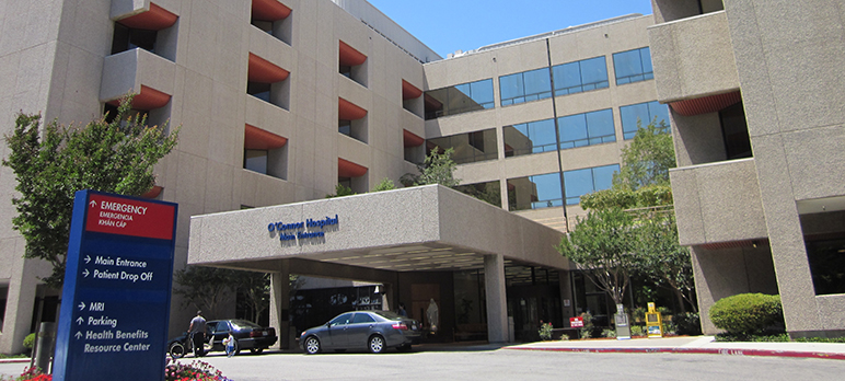 Santa Clara County Offers to Buy O'Connor, St. Louise Hospitals | San Jose Inside