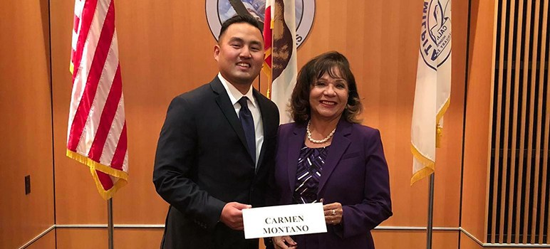 Milpitas Mayor Rich Tran Coasts Toward a Second Term | San