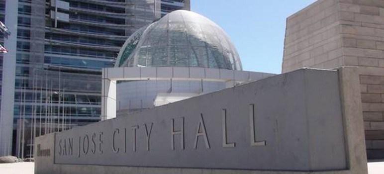 San Jose Councilman Johnny Khamis Wants to Install Metal Detectors at City Hall