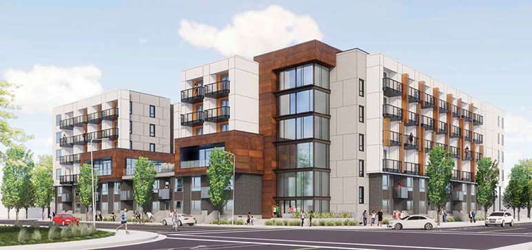 St. Anton—One of State's Largest Affordable Housing Projects—is Set to Break Ground in 2020