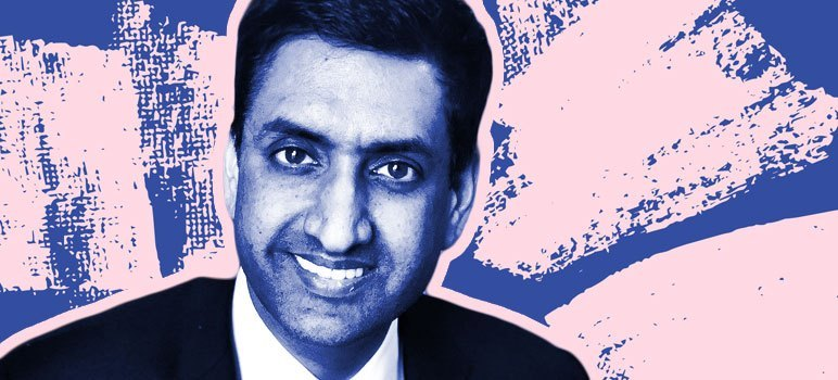 Op-Ed: Ro Khanna Rejects Hindutva, Launches New Debate for South Asian Americans