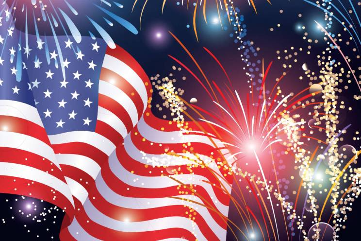 Fireworks show will precede this Fourth of July | The Journal of the San Juan Islands