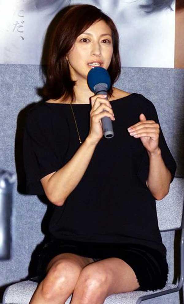 女優パンチラ2