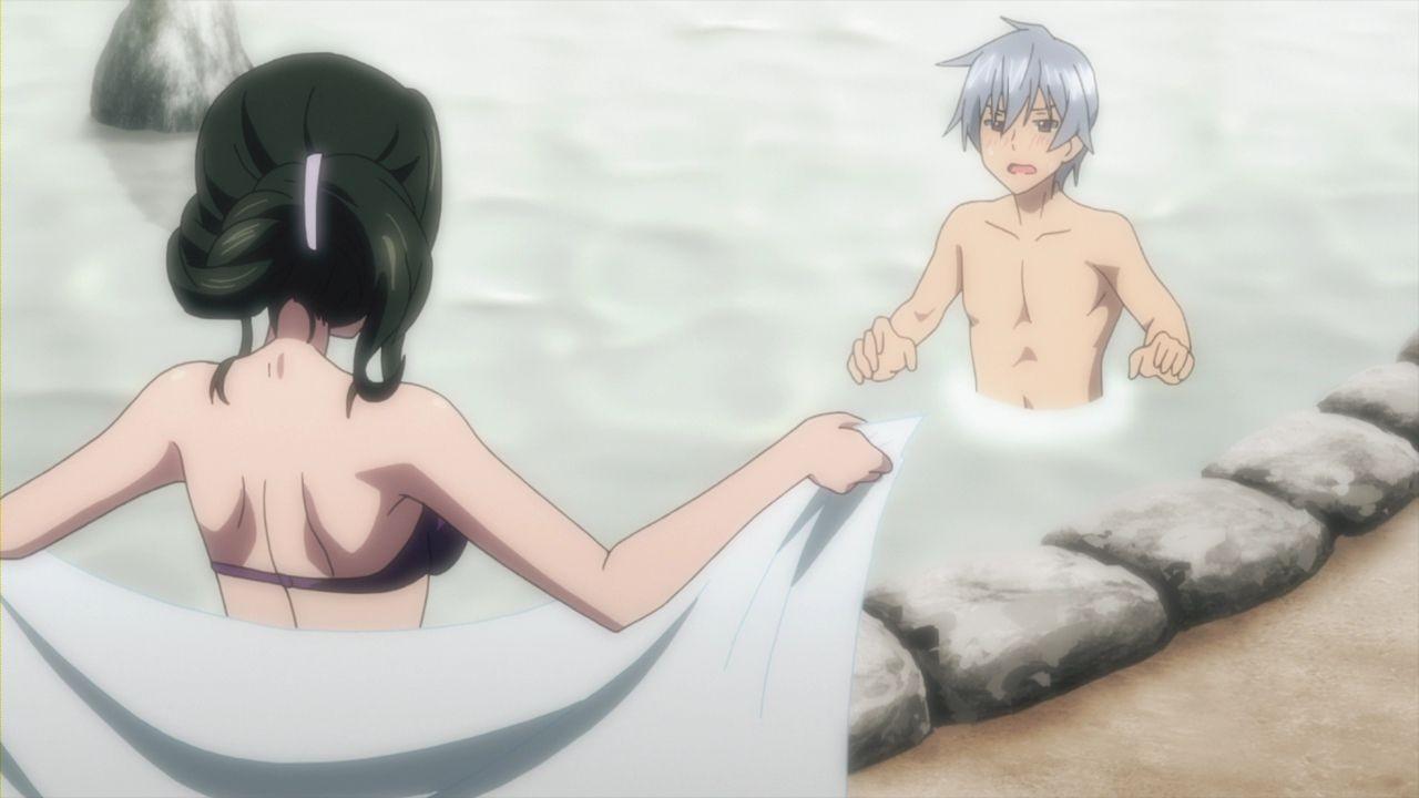 ストライク・ザ・ブラッド II OVA Vol (13)