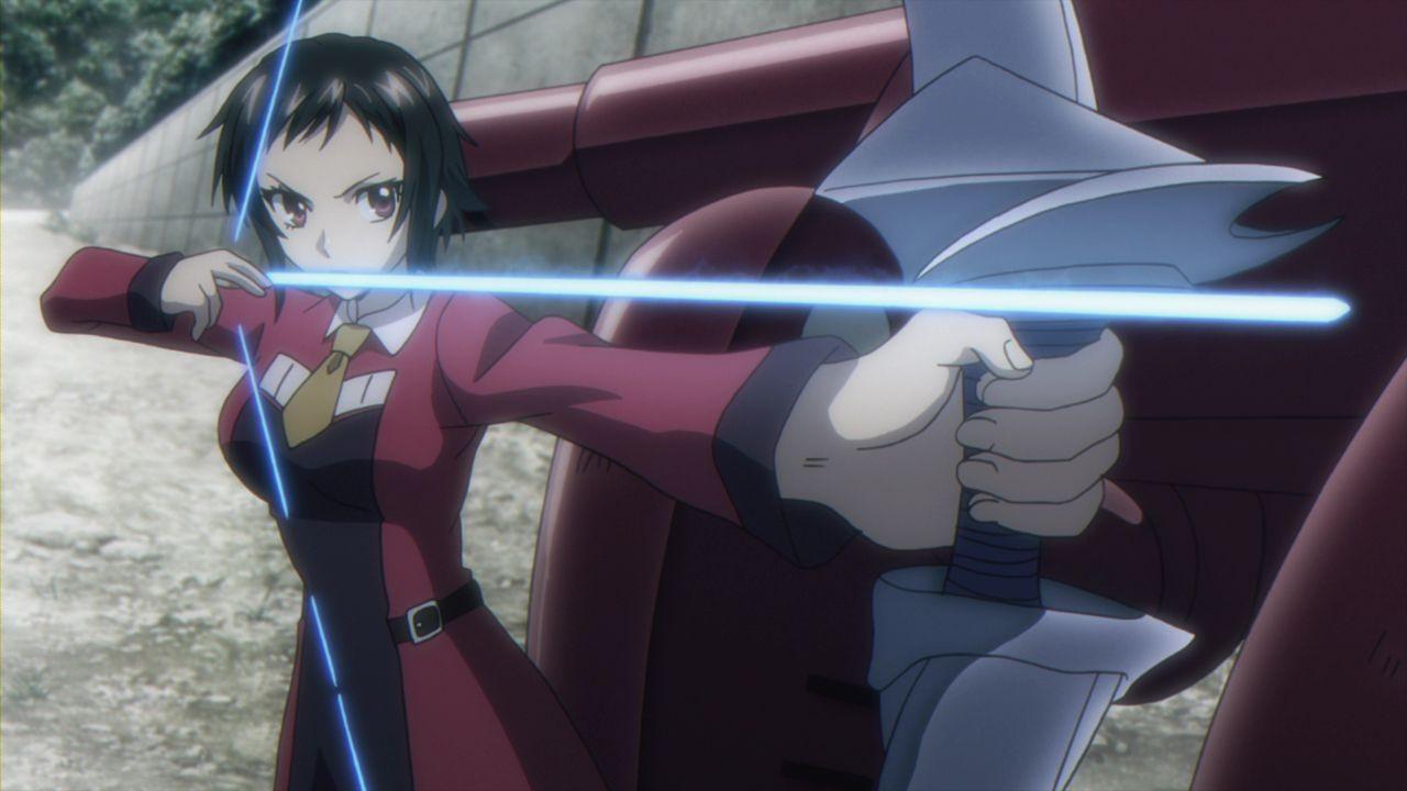 ストライク・ザ・ブラッド II OVA Vol (27)