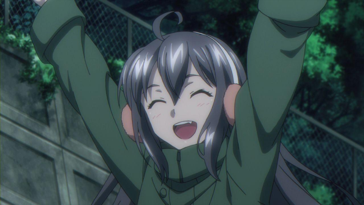 ストライク・ザ・ブラッド II OVA Vol (29)