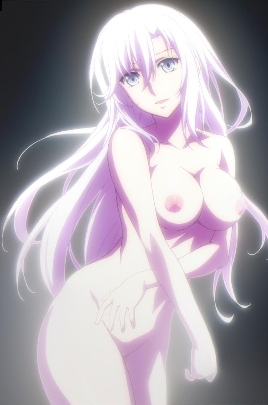 ストライク・ザ・ブラッド II OVA Vol (48)