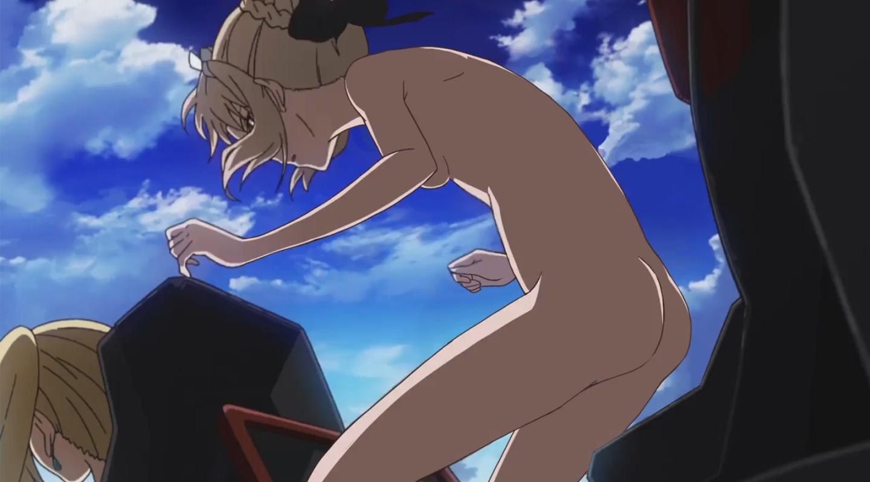Fate/Grand Order ヌードフィルター画像 (13)