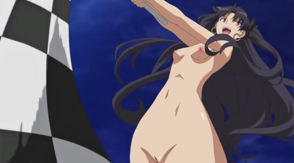 Fate/Grand Order ヌードフィルター画像 (15)