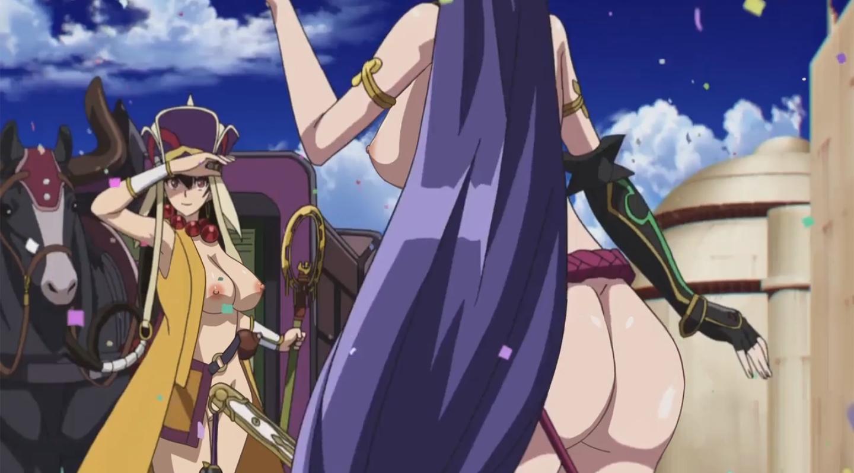 Fate/Grand Order ヌードフィルター画像 (2)