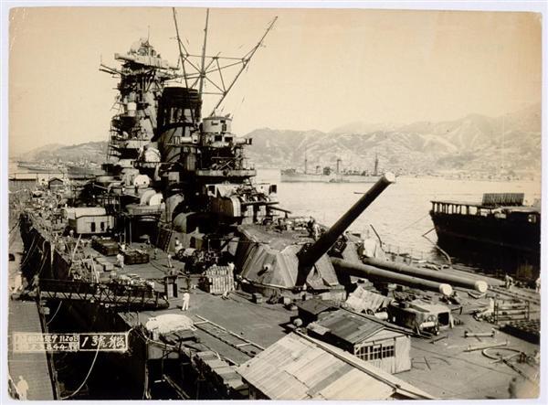 【戦後70年】「帝國海軍の大艦巨砲主義」に反論…「戦艦大和會 ...