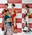 21歳「読モ」の山形純菜さん、ミスインターナショナル日本代表に輝く 夢はアナウンサー