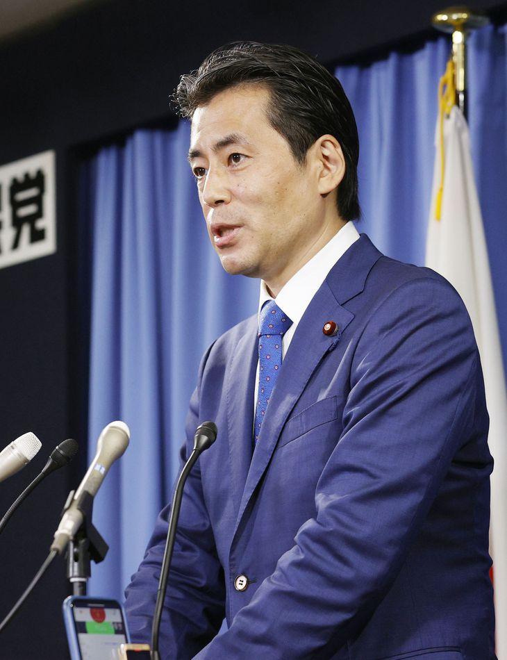 自民・福田達夫総務会長 党改革背負う「プリンス」 - 産経ニュース