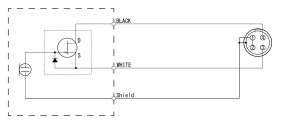 Audio Technica Wiring Diagrams  Wiring Diagram