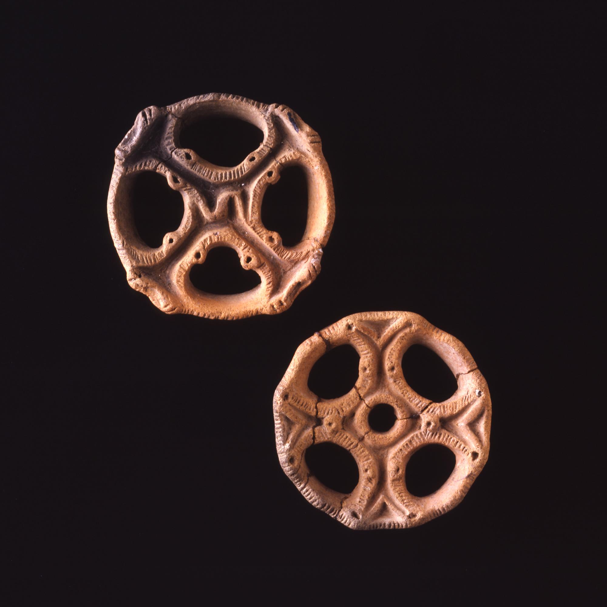 耳飾り | 參考館セレクション
