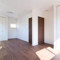 【秋田県・由利本荘市御門】2(3)LDK 新築戸建て・分譲住宅|2階子ども部屋
