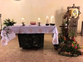 Ostern St. Michael 2019