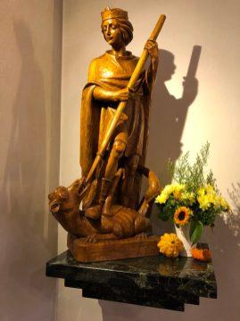 Erntedank St. Michael 2021