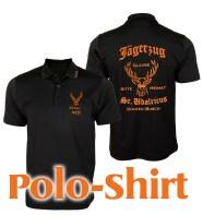 Jugnschützen-Tshirt