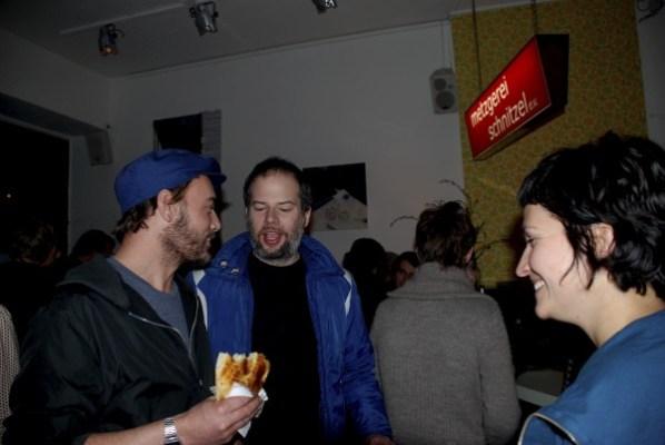 Metzgerei Schnitzel