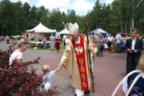 Odpust Krwi Chrystusa i festyn 2017