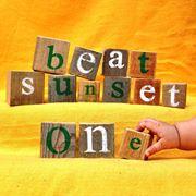 スカCD「one/beat sunset」