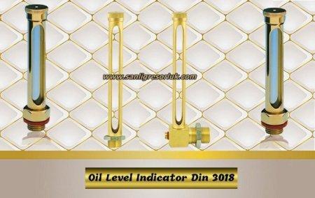 Oil level indicator-4