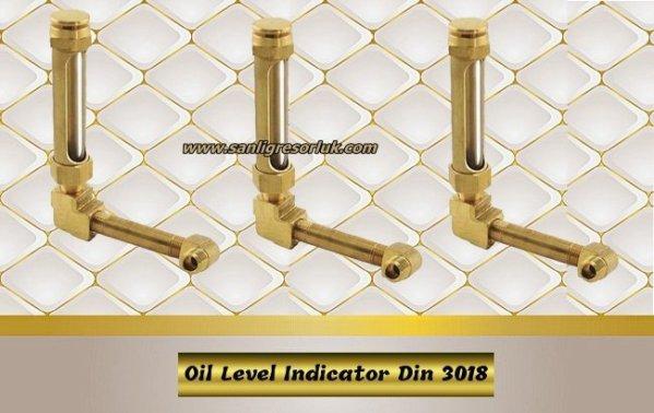 Oil level indicator-6