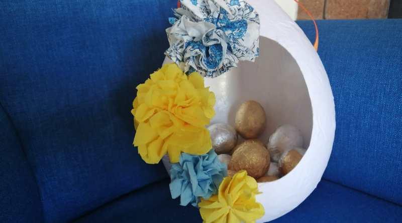 Benedizione uova Pasqua