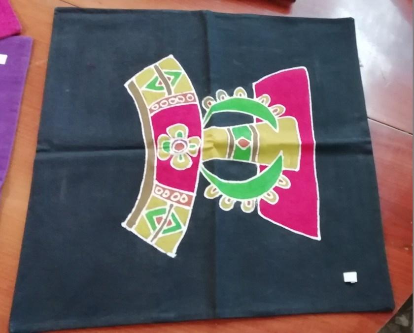 n117 - 10€ (45x45cm) federa cuscino