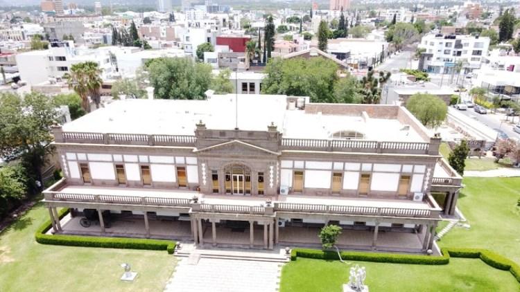 Actividades en el Museo Francisco Cossío en el mes de Mayo