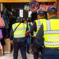 SSPE se reúne con locatarios y directivos del Mercado República