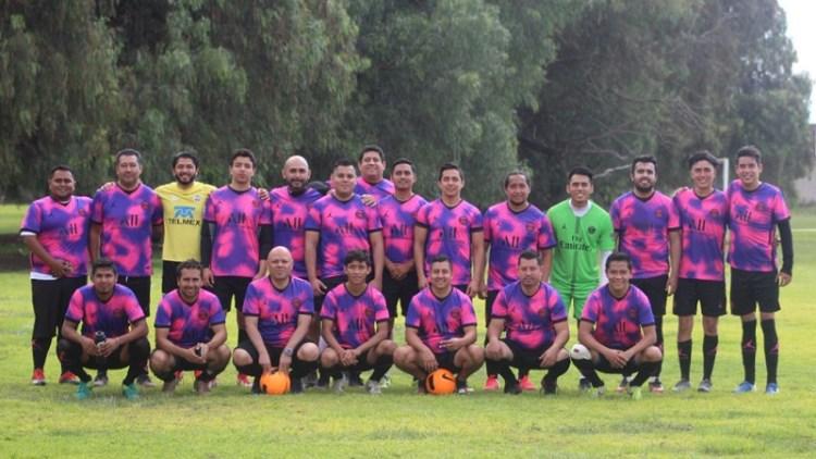 Liga San Isidro Torneo Sabatino resultados jornada 3