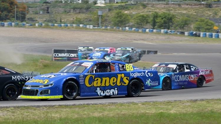 Rubén García Jr busca festejar 425 años de fundación de Monterrey con Victoria en la fecha 7 NASCAR