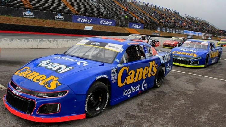 Todo listo para el Arranque de la fecha seis NASCAR Peak México en Querétaro