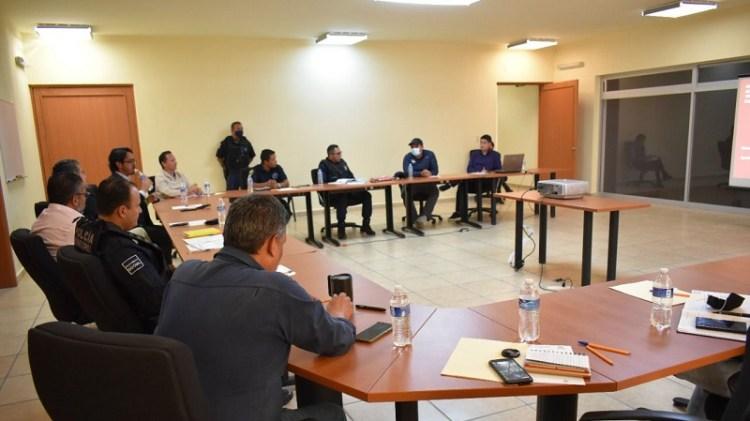 Protección Civil, SSPE y Atlético de San Luis, reforzarán vigilancia en Estadio Lastras