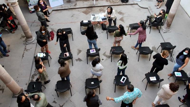 Presenta IMES conferencias con motivo del Día Internacional de la Niña