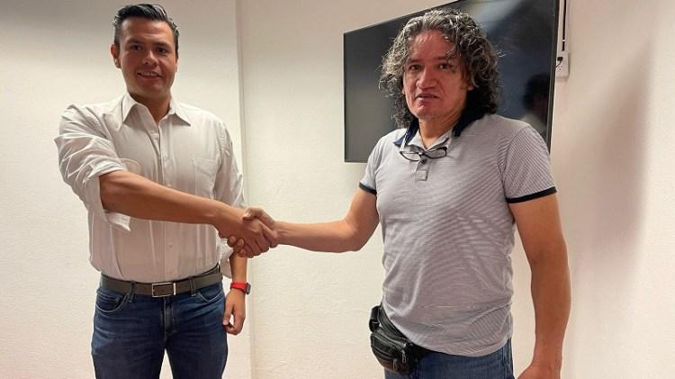 Queda conformada la Comisión de Box y Lucha de San Luis Potosí