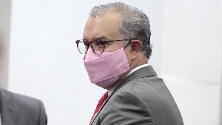 La licencia de conducir se había convertido en un documento que expide el estado con un fin recaudatorio: dip. Héctor Mauricio Ramírez Konishi