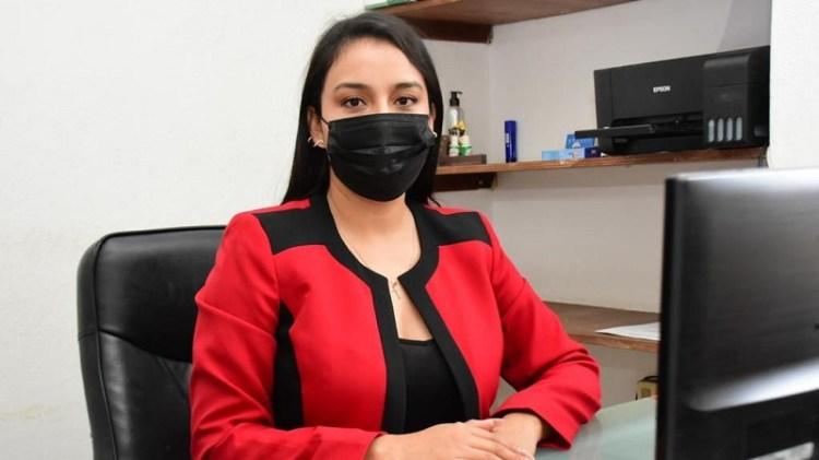 Se toma protesta a Coordinadora de Derechos Humanos y Cronista Municipal