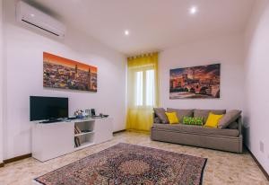 Superior Three Bedrooms Apartment with Terrace