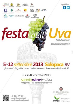 Sannio Wine Festival