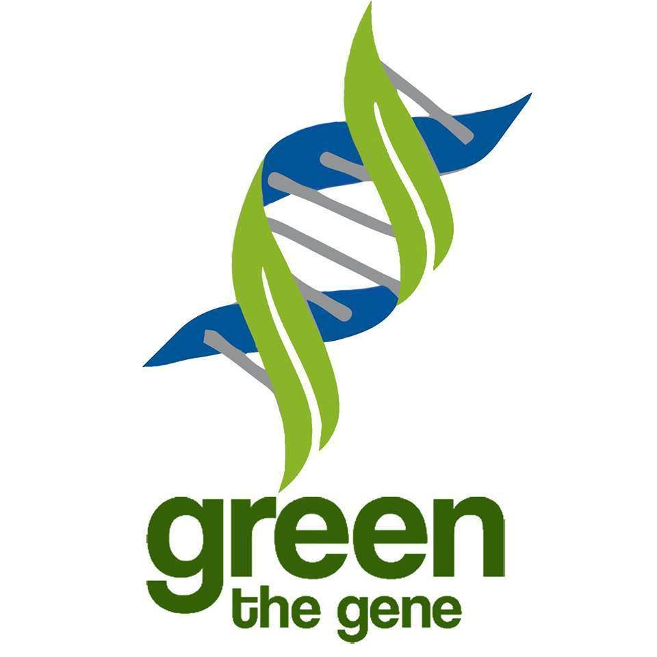 Green The Gene
